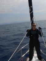 яхтенный капитан - душа команды