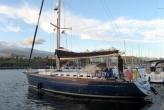 Яхта GAGARIN FIRST 47.7