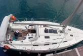 Яхта Акулина, Канары