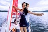 День Святого Валентина на яхте, Тенерифе